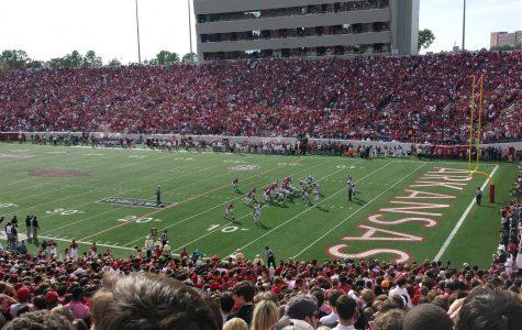 College Football Hype Through Week Seven