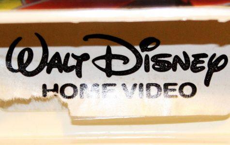 Kickin' It Disney
