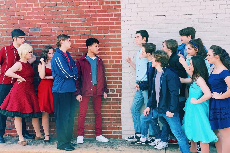 Rumble of the Rivals: West Side Story's Success