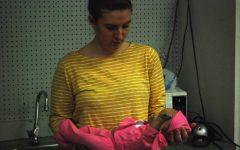The Baby Blues: Postpartum Depression