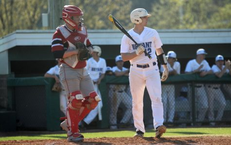 Hornet Baseball Seniors Reflect on Final Season