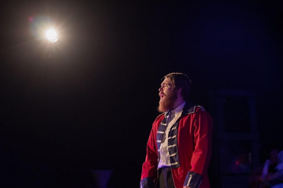 """Young Players Present """"Les Miserables"""" at Royal Theater"""