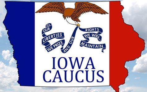 Iowa Caucuses Heat Up