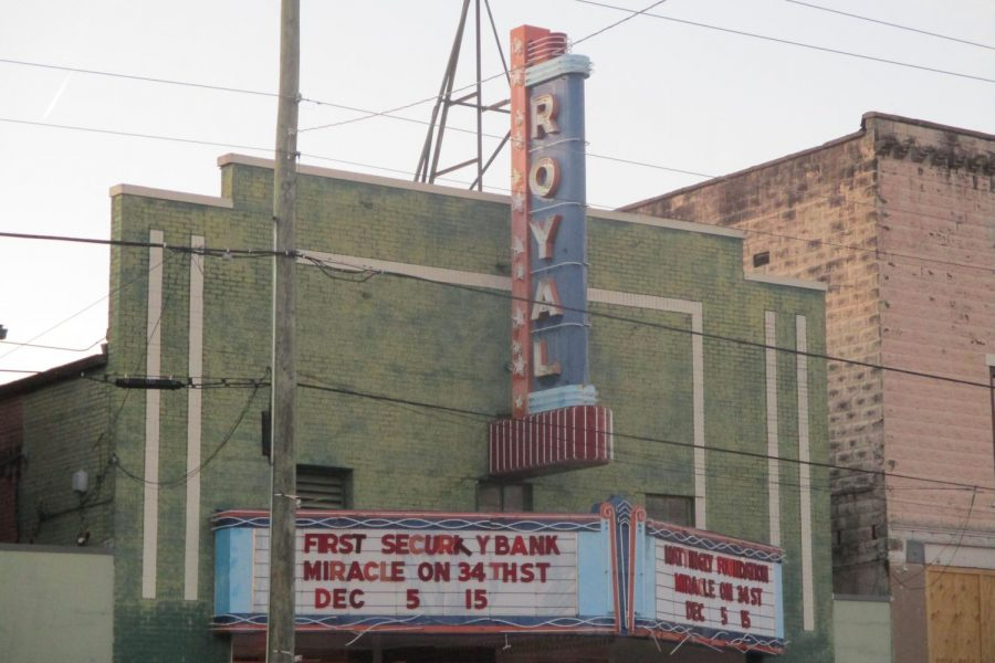 Royal Theater Turns 100