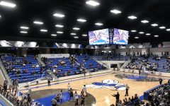 Hornets Break In New Arena with Two Wins