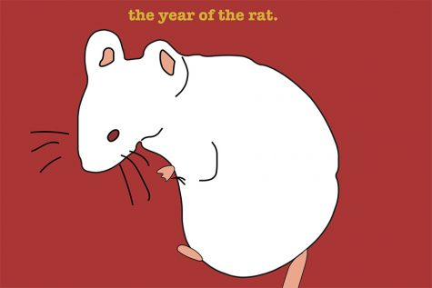 The Year of the Rat: January Spotify Playlist