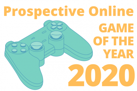 Prospective Game of the Year 2020